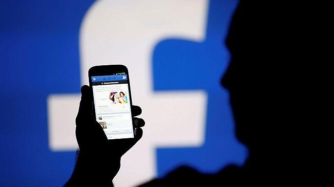Mortes no Facebook: A dificuldade do controlo dos conteúdos