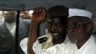 Life sentence for ex-Chadian president upheld by special AU court