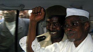 Procès d'Hissène Habré : perpétuité confirmée