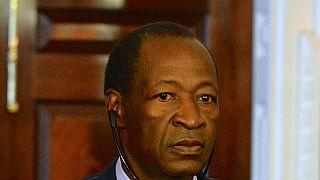 Report du procès de l'ex-président Blaise Compaoré