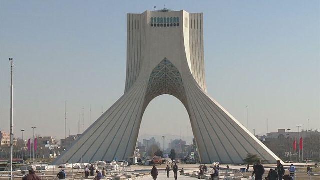 Los moderados inician campaña como favoritos en las elecciones de Irán