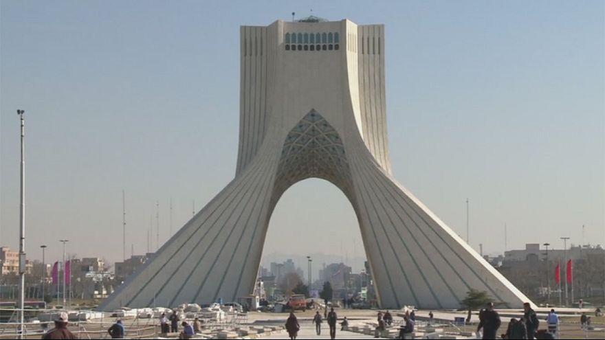 Wer steht im Iran zur Wahl?