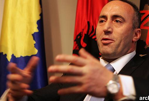 França rejeita extraditar ex-PM kosovar para a Sérvia