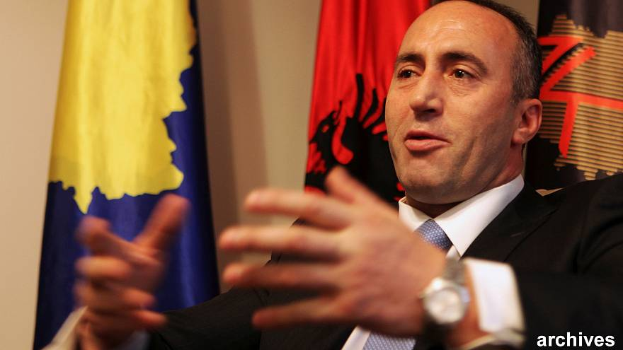 Serbia reacts to refusal of French court to extradite former Kosovan PM