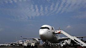 All'Arabian Travel Market tiene banco il divieto ai tablet in volo