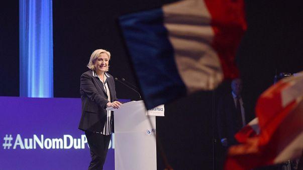 فرنسا: 5 ملايين يورو قيمة أضرار الوظائف الوهمية لحزب الجبهة الوطنية