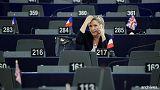 AP ile Le Pen arasındaki kriz sürüyor