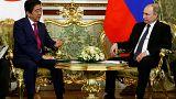 Tokyo ve Moskova Kuzey Kore konusunda ortak yol arıyor
