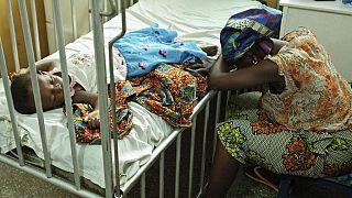 Epidémie de méningite au Nigeria : nouveau bilan, 813 morts