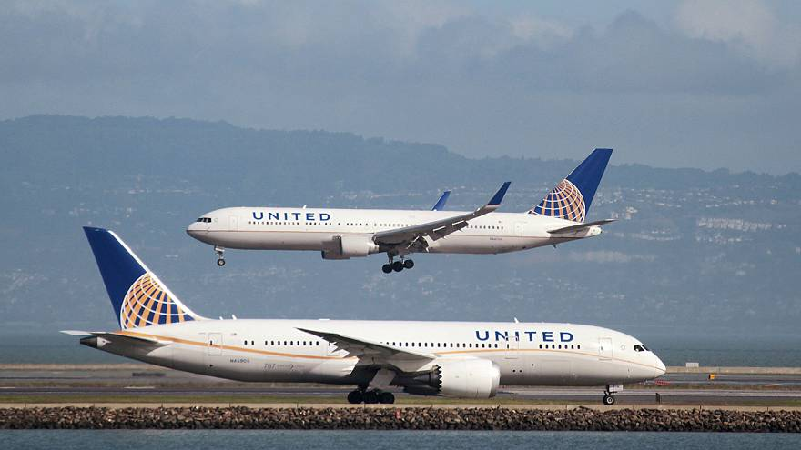 United Airlines : le passager brutalement expulsé sera indemnisé