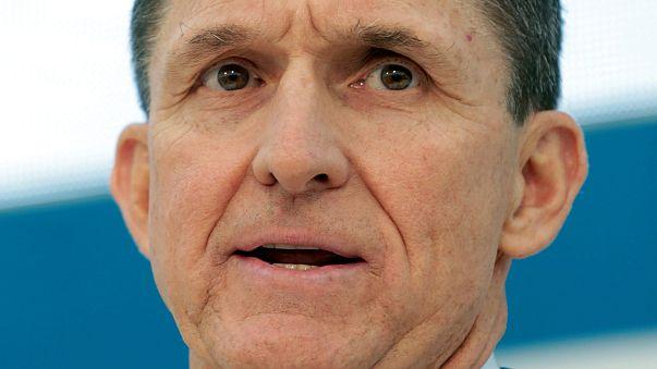 ABD Savunma Bakanlığı, Flynn hakkında soruşturma başlattı