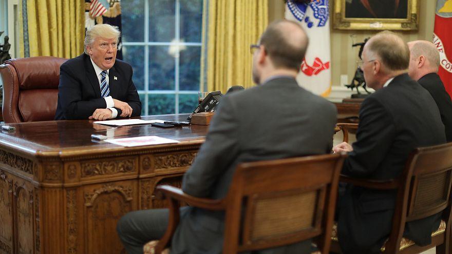 ترامب: السعودية لا تدفع ما يكفي لقاء حمايتها