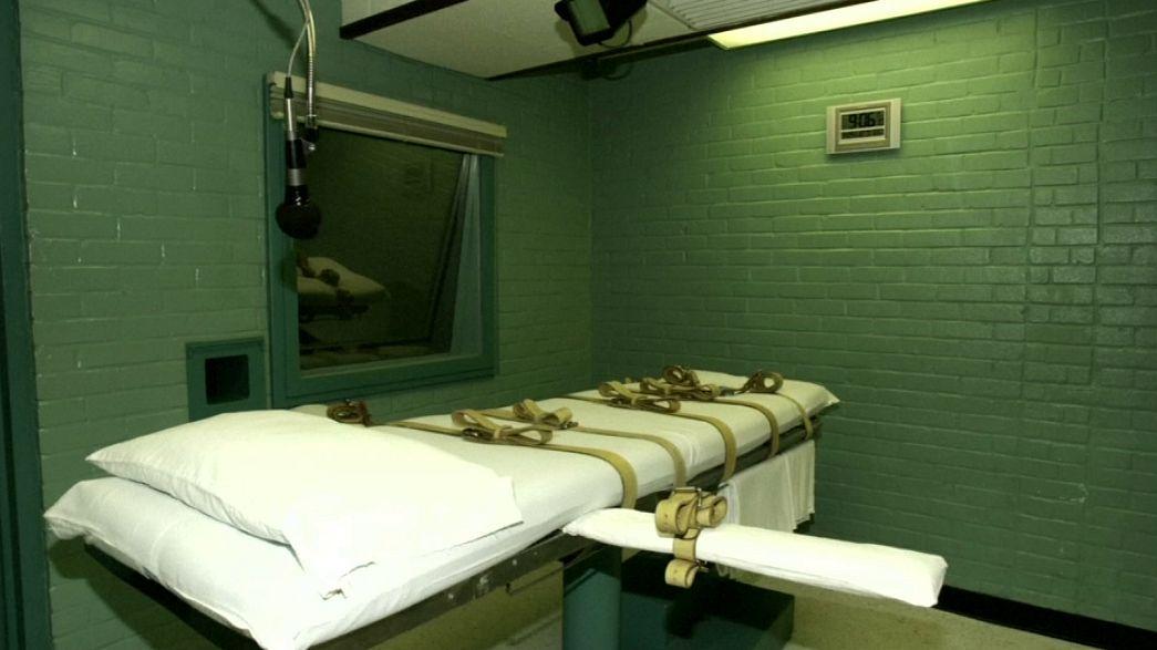 Újabb kivégzés Arkansasban