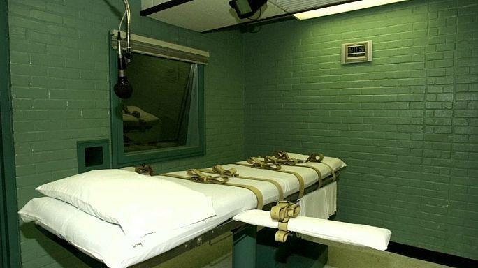 Arkansas: Vierte Hinrichtung in acht Tagen