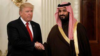 ترامپ: عربستان سعودی با آمریکا رفتار منصفانهای نداشته است