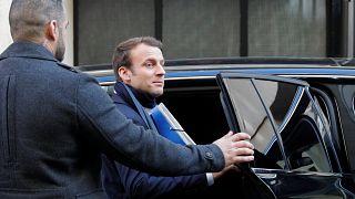 الانتخابات الفرنسية: حرب كلامية بين حملة إيمانول ماكرون والإعلام الروسي
