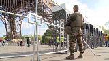 Élet a terrorizmus árnyékában