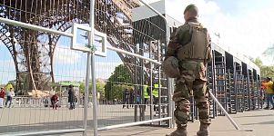 أوربا: العيش مع خطر الارهاب