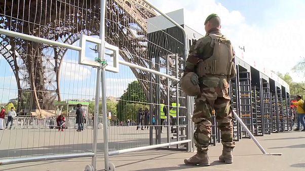 اروپا در مقابل چالش حملات تروریستی