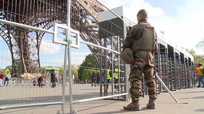Europa im Griff des Terrors: Was tun?