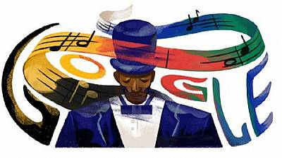 Google celebrates S. African who sung 'God Bless Africa' 120 years ago