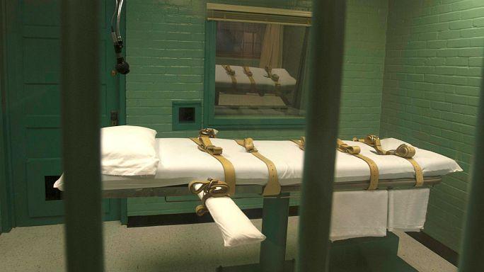 رابع إعدام  في ولاية أركنساس الأمريكية في ظرف ثمانية أيام