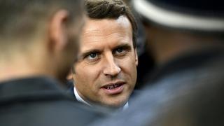 France's Macron wants sanctions on Poland, others, for violating EU principles