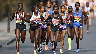 "Kenya : un athlète de ""haut niveau"" testé positif par l'IAAF"