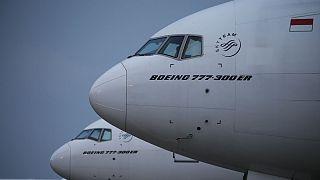 لغو تحویل زودهنگام یک فروند هواپیمای بویینگ به ایران