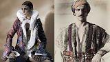 Δημήτρης Ντάσιος και Βαγγέλης Κύρης σε ένα ταξίδι στην ιστορία της μόδας!
