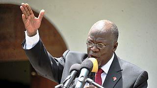 Tanzanie: le président Magufuli vire 9.900 fonctionnaires pour ''faux diplômes''