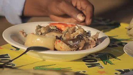A la découverte du Maboké en République du Congo