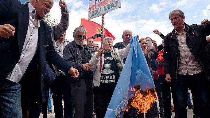 Le Parlement du Monténégro approuve l'adhésion à l'OTAN