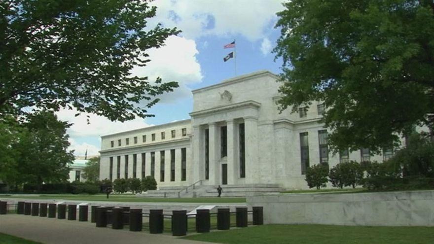 US-Wirtschaft wächst deutlich schwächer als erwartet