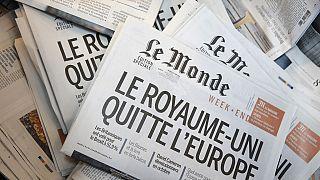 """Côte d'Ivoire : ils réclamaient de l'argent pour des interviews, de faux """"journalistes"""" de Le Monde épinglés"""