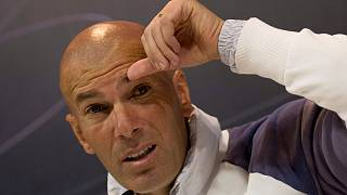 Zidane calls on voters to avoid Le Pen
