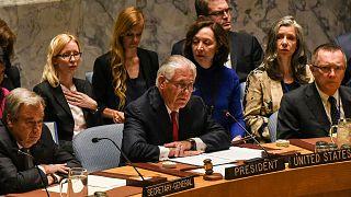 Atom-Streit: US-Außenminister Tillerson fordert stärkere Isolierung Nordkoreas