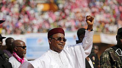 Niger : le président demande à des maires de rembourser des fonds détournés