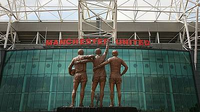 Nigeria electrocution victims to be honoured at Manchester United game