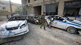 Selbstmordanschlag in Bagdad