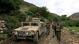 البنتاغون يرجح مقتل زعيم داعش في أفغانستان
