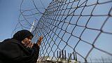 حماس تعدل ميثاق الحركة الفلسطينية