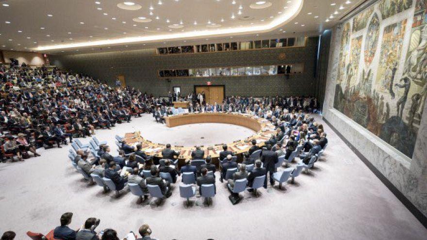 استئناف محادثات السلام حول الصحراء الغربية عقب انسحاب البوليساريو من الكركرات