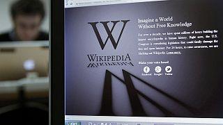 La Turquie bloque l'accès internet à Wikipedia