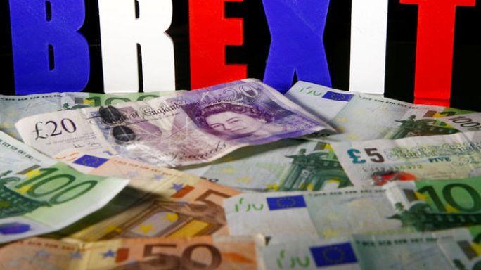 قمة أوروبية استثنائية لتبني الخطوط العريضة للمفاوضات مع بريطانيا