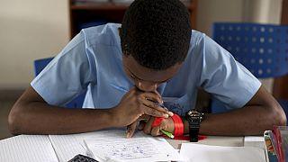 Le Ghana ambitionne de rendre l'éducation secondaire gratuite