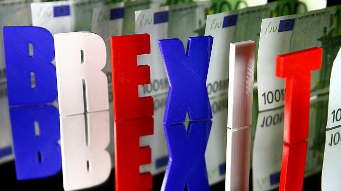 توافق أوروبي على الخطوط العريضة لمفاوضات البريكسيت