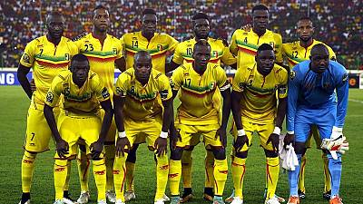 FIFA lifts Mali Football Federation suspension