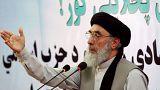 حکمتیار پس از بازگشت به افغانستان طالبان را به صلح دعوت کرد