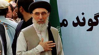 حكمتيار يعود إلى الحياة السياسية الأفغانية بعد 20 عاما من المنفى
